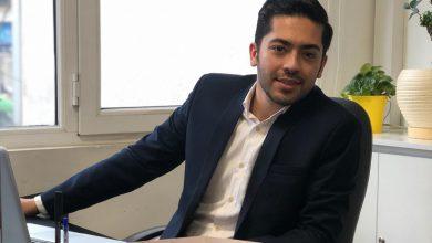 گفتگو با شهریار ابراهیم نژاد، هم بنیانگذار اپتیت