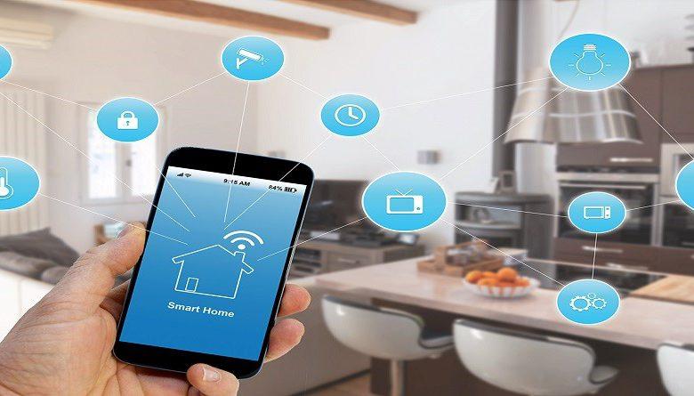 آشنایی با 5 مورد از مزایای استفاده از لوازم خانگی هوشمند