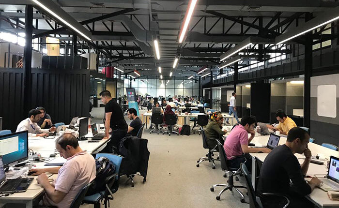 خانه نوآوری و فناوری ایران در تهران آغاز به کار کرد