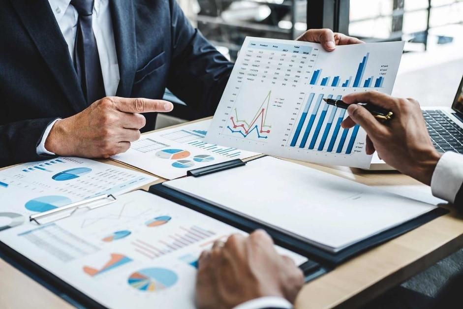 دوره های آموزشی امور مالی و دفترداری