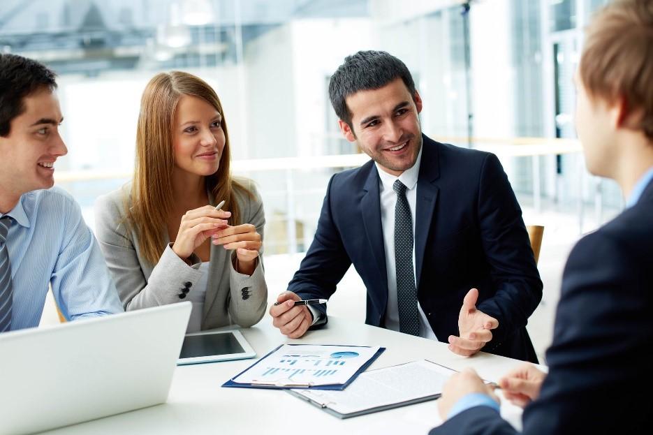 دوره های آموزشی مدیریت کسب و کار