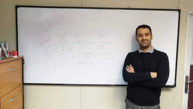 گفتگو با سالار اسدی، بنیانگذار اپلیکیشن لک لک
