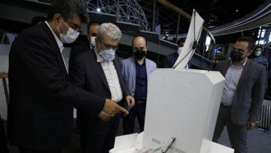 از ۱۶ محصول ایران ساخت حوزه سلولهای بنیادی و پزشکی بازساختی رونمایی شد