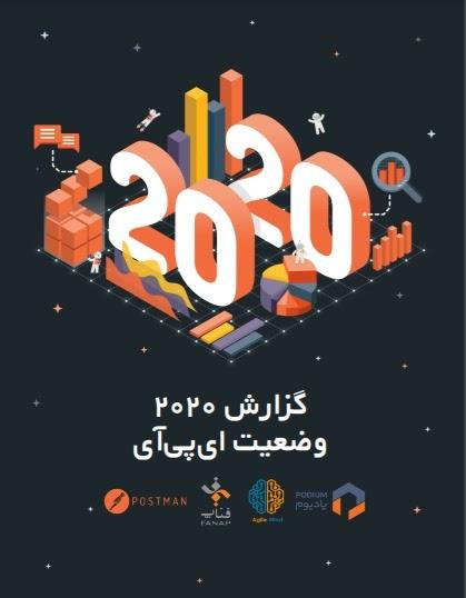 انتشار گزارش وضعیت API شرکت Postman به زبان فارسی