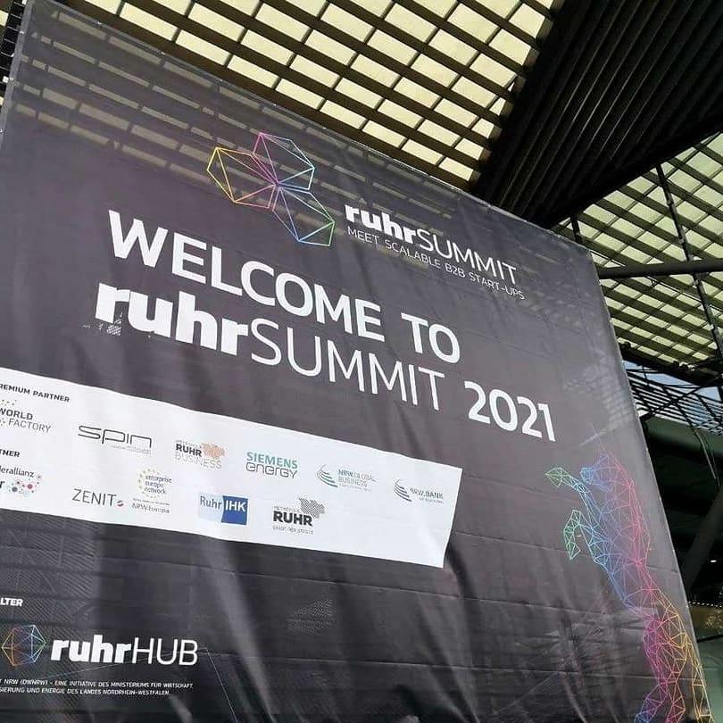 ششمین رویداد rahrSUMMIT برگزار شد