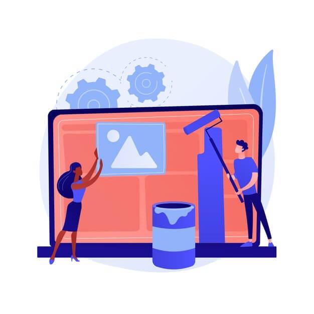 کوتاهترین زمان طراحی سایت چقدر است؟