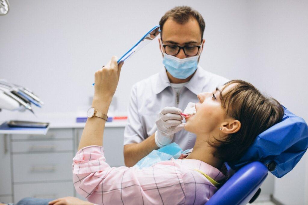 چالش های پیش روی دندان¬پزشکی دیجیتال