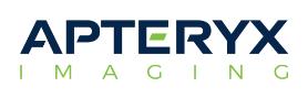 Apteryx تأمین کننده ی نرم افزار تصویربرداری دندانی برای تشخیص بیماری