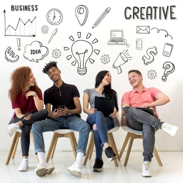 آشنایی با شرکت های خلاق