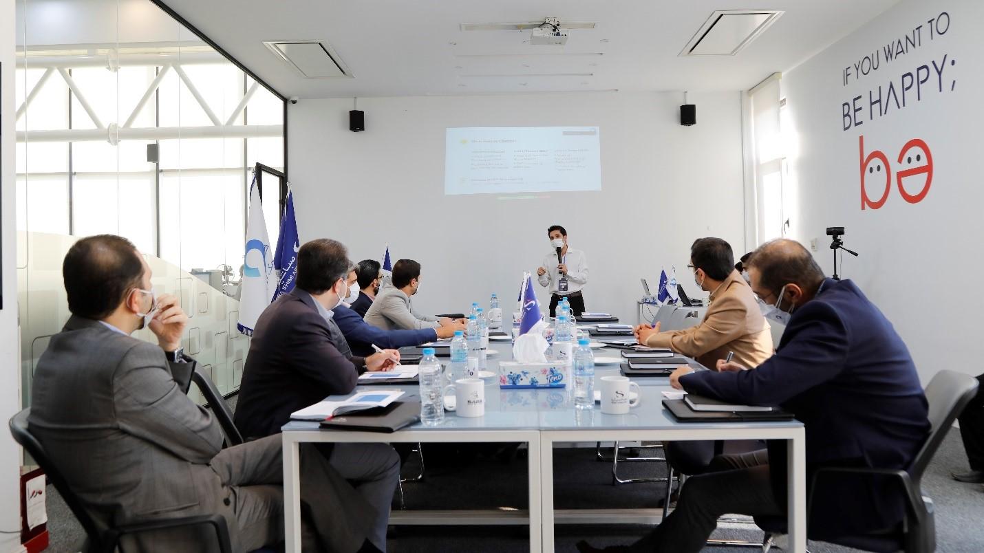 دومین دوره رویداد مکتپ کاپ، با حمایت شرکت صبا شیمی آریا، دانشگاه صنعتی امیرکبیر و ستاد توسعه فناوری نانو برگزار شد.