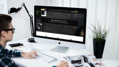معرفی شرکت طراحی سایت راستین وب
