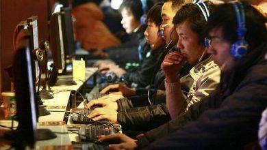 نمایشگاه شنزن چین
