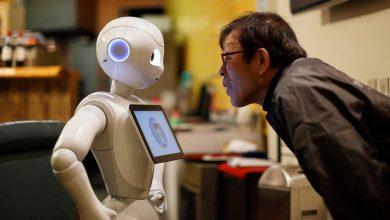استارتاپ ها و شرکت های پیشرو هوش مصنوعی در سال 2021