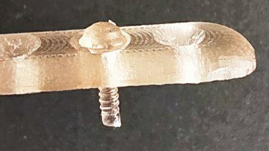 ایمپلنت های پلیمری در کشور تولید میشوند