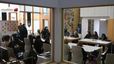 رویداد مرکز نوآوری مانا به مناسبت هفته جهانی کودک برگزار شد