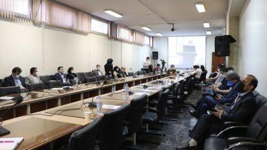 رویداد پیوند ویژه حوزه معدن برگزار شد