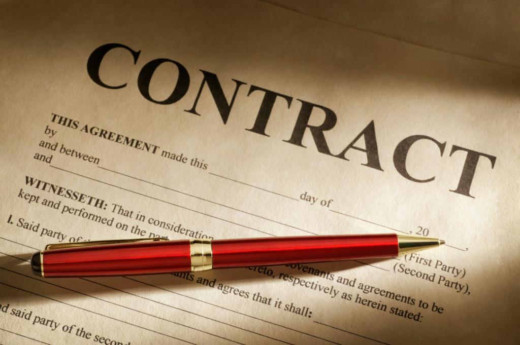 سایر قراردادهای استارتاپها