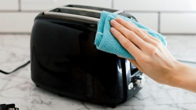 قدم های آسان برای تمیز کردن 6 لوازم برقی محبوب در خانه